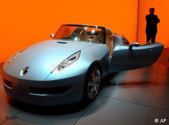 Einblicke in die Automobilbranche: der Genfer Autosalon