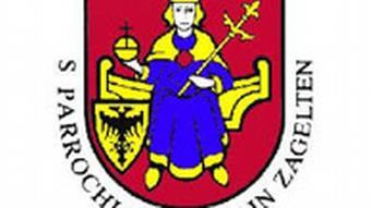 Das Wappen des Saterlandes