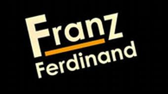 CD Cover Franz Ferdinand