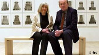 Fotografen Bernd und Hilla Becher gewinnen Hasselblad-Foto-Preis