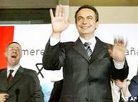 La política de Zapatero es
