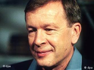 Российский писатель Виктор Ерофеев
