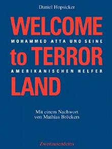 Coverbild Welcome to Terrorland von Daniel Hopsicker