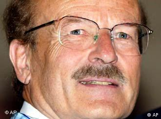 Volker Schlöndorff: 65 anos comemorados fora das telas