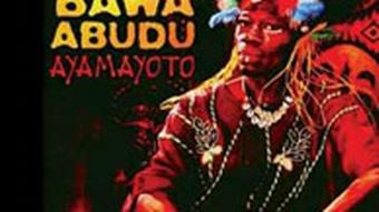 Bawa Abudu - CD-Cover