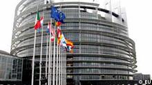 Europäisches Parlament in Straßbourg