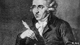 Komponist Joseph Haydn