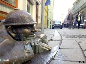 Властта е на улицата, но този път няма балами, които да излязат и да я връчат на политиците