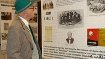 Museu Histórico Visconde de São Leopoldo Professor Telmo