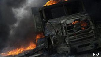 Irak Soldaten Anschläge Aufstand Falludscha Bagdad mit Galeriebild
