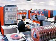 آئی بی ایم کا سسٹم 360 تاریخ کا کامیاب ترین مین فریم کمپیوٹر ہے