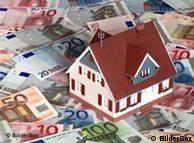 Tener casita propia: un sueño cada vez más caro en Alemania.