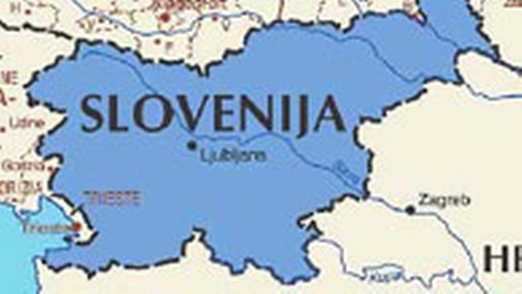 Slovenija Delimicna Pravda Za Izbrisane Politika Dw 09 04 2009