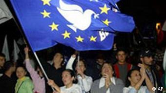 Volksabstimmung Zypern EU Anhänger Nordzypern