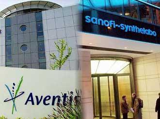 Aventis und Sanofi