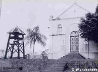 Igreja da Comunidade Evangélica de Batinga