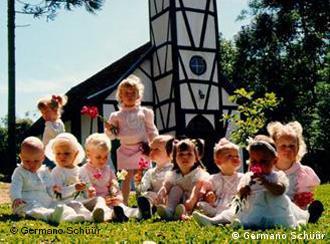 Nova geração fala um alemão diferente<br> ©G.Schüür