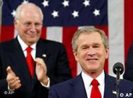 Αίνιγμα τα σχέδια Μπους και Τσέινι για το Ιράν