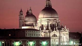 Markusdom in Venedig