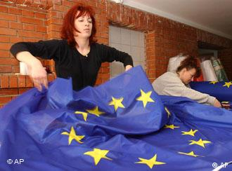 The EU needs to inject some spark into its dull fabric