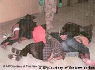 Тези кадри от Абу Гариб разтърсиха световната общественост
