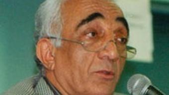 مهدی خانبابا تهرانی، تحلیلگر مسائل سیاسی ایران