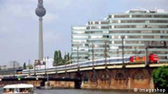 Galerie Bundesländer Berlin