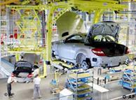Mercedes - один из самых надежных автомобилей