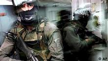 US-Spezialeinheit Navy Seals