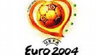 Logo Fussball EM 2004