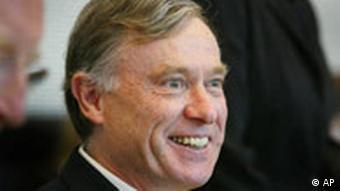 Horst Koehler neuer Bundespräsident