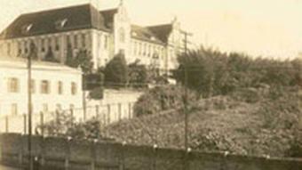 Colegio Alemao Institut Martius-Staden in Sao Paulo