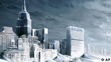 The Day After Tomorrow, Emmerich- Film