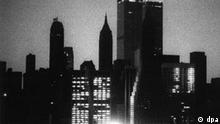 Stromausfall in New York, Blackout im Jahre 1977