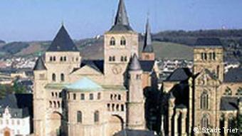 Dom und Liebfrauen in Trier