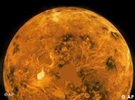Venus does not reveal her mysteries easily