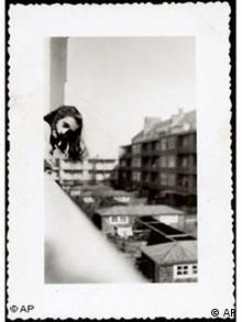 Neue Bilder von Anne Frank