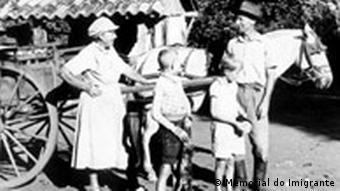Bildergalerie Deutsche Einwanderer in Brasilien