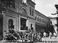 São Paulo na década de 1920, a homeopatia foi bem recebida no Brasil