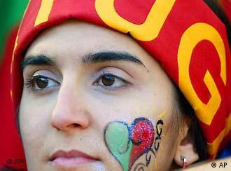 A revolução dos cravos mudou Portugal