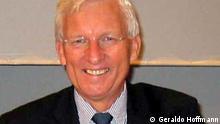 Ben van Schaik (Vorstandsvorsitzender der DaimlerChrysler in Brasilien und der AHK)