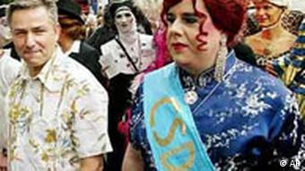 Нетрадиционная сексуальная ориентация в россии в карьере