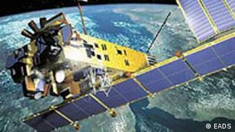 ESA: Envirosat