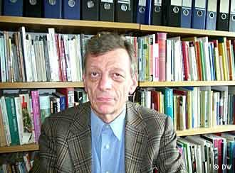 Berthold Zilly, premiado pela tradução de 'Os Sertões', de Euclides da Cunha