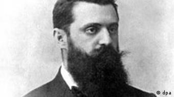 Dr. Theodor Herzl