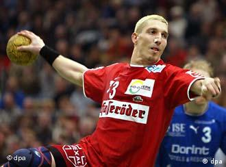 German Handball A Short History Culture Arts Music And Lifestyle Reporting From Germany Dw 12 09 2004