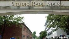Filmstudio Babelsberg soll verkauft werden