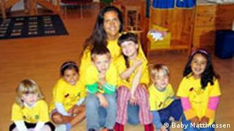 Estrelinha deutsch-brasilianischer Kindergarten München