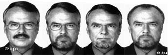 Holger Pfahls festgenommen