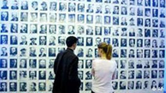 Gedenktafel für die Hinrichtungsoper vom 20. Juli 1944